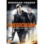 Dvd O Negociador (usado).