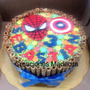 Torta Y Cupcakes Golosinas Dandy Pirulin Pinpon