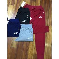Calça De Moletom Masculina Da Nike Para Academia Importada