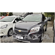 Chevrolet Tracker Ltz 1.8 Extra Full Año 2014 Amaya