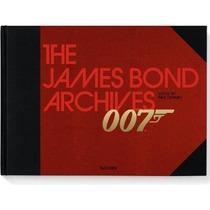 Libro The James Bond Archives - Duncan, Paul Importado