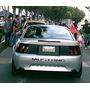 Calcomanias Para Calavera Mustang 2004