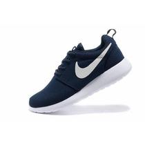 Zapatillas Nike Roshe Varios Modelos C/caja Originales 2017