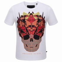 Camiseta Philipp Plein Lançamento Pronta Entrega