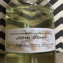 Aromatizador De Roupas John John 1 Litro