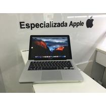 Macbook Pro I5 - 4gb Memoria - 500hd - 13 P - Pode Retirar