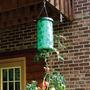 2 Horta Suspensa Para Plantar Tomates Em Apartamento