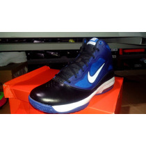 Zapatos Botas De Basquet Nike 100% Original