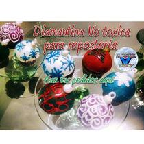 Medio Kilo Diamantina No Toxica (comestible) Repostería