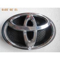 Toyota Original Auris Hybrid Sport Emblema C/base 2007-2010
