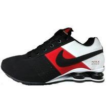 Tenis Nike Shox Deliver Classic Original Varias Cores