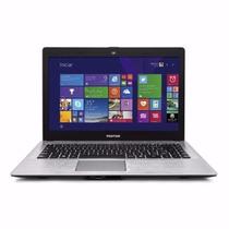 Notebook Positivo Unique Dual Core 320 Hd 2 Gb Led 14 Usado
