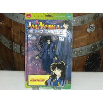Inuyasha Figura De Naraku Nueva!!!