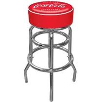 Banco Para Barra Bar Cafeteria Restaurante Coca Cola