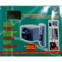 Camara Audio/video De Seguridad-vigilancia Infrarroja+cable