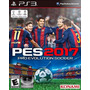 Pes 2017 Ps3 Digital Original Estreno En Oferta* » Vdtecno ®