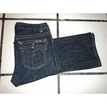 Jeans Calvin Klein Boot Cut T -32 Stretch Original