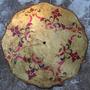 Madera Pintada A Mano - Para Decoración - Ideal Reloj