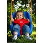 Columpio Azul Little Tikes Para Tu Bebe De 9 Meses A 4 Años