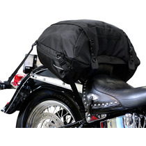 Maleta/bolsa Trasera Cargo P/motocicleta Cl3000 Nelson Rigg
