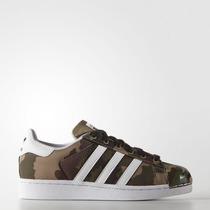 Adidas Superstar (uk 5 1/2) (us 6) 2602