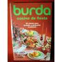 Cocina De Fiesta De Burda - Cuantica Editora