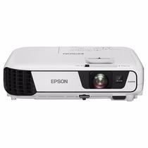 Projetor Epson Powerlite X36 3lcd 3600 Lúmens Hdmi Usb+bolsa