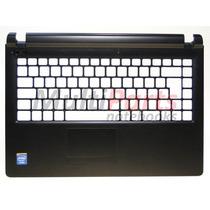 Carcaça Com Touchpad Cce Win Ultra Thin U25l / U45l / U45w /
