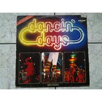 Lp Dancin Days Internacional (br)