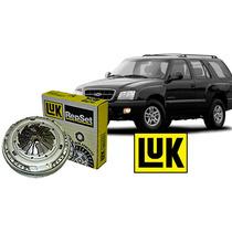 Kit Embreagem Luk Chavrolet Blazer S10 2.4 8v 2001 A 2009