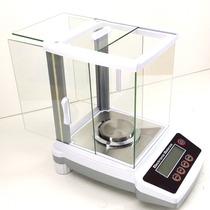 Sp Balanza Analitica 200 Gr Sensibilidad 1mg Modelo Ja2003