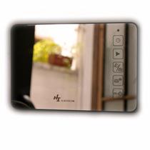 Monitor Portero Visor Efecto Espejo Hyundai