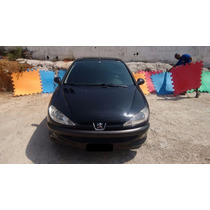 Peugeot 206 Holiday 1.6 Flex 16v 5p