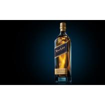 Whisky Johnnie Walker Blue Label 750 C Estuche Compre Seguro
