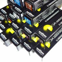 Kit Tintura Loreal Inoa X20 Unidades Sin Amoniaco Coloración