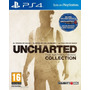 Uncharted The Nathan Drake Collection Ps4 Nuevo