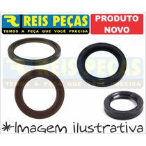 Retentor Polia Peugeot 106 1.0 8 V