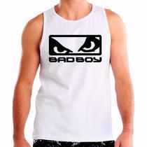 Camiseta Regata Badboy Bad Boy - Promoção
