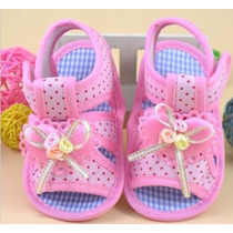 Sapato Sapatinho Bebê Infantil Criança Menina Sandália