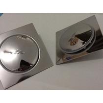 Ralo Clic Inox 10x10 Cm
