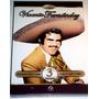 Boxset Dvd Vicente Fernandez Por Tu Maldito Amor, El Albañil