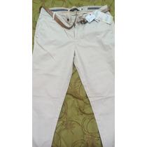 Pantalon Hombre Marca Zara