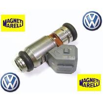 4 Bicos Injetores Iwp 043 Vw 1.8/2.0 Álcool-magneti Marelli
