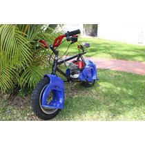 Mini Moto 50cc Motor 2tiempos