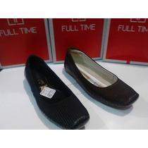 Zapatos Zapatillas Full Time