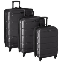 Set 3 Valijas 20 24 28 Samsonite Omni Pc Hardside Spinner
