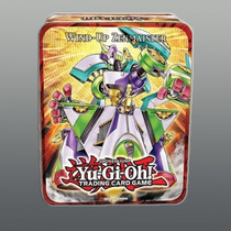 Yugi Oh! Tin Wave 1 - 2011- Windup - Zenmaister
