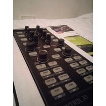Combo Mixer + Traktor Kontrol X1 Mk1 / Mixer Gemini