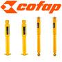 Kit 4 Amortecedores S10 4x2 Cabine Dupla 06 A 11 -cofap