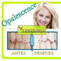 Gel Blanqueamiento Dental Opalescence Pf Original 35% 20%